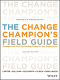 Change Champion's Field Guide